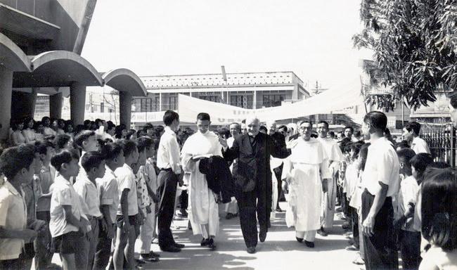 Một vài hình ảnh ngày thành lập Tỉnh Dòng Đa Minh Tại Việt Nam - Ảnh minh hoạ 4