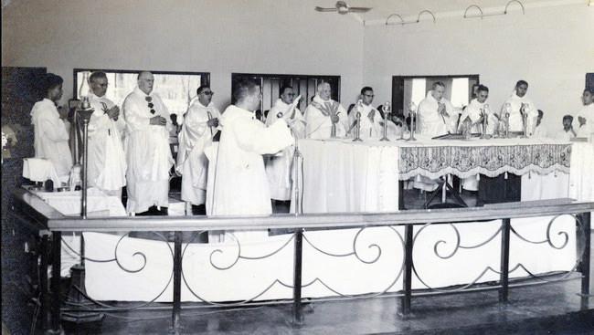 Một vài hình ảnh ngày thành lập Tỉnh Dòng Đa Minh Tại Việt Nam - Ảnh minh hoạ 6