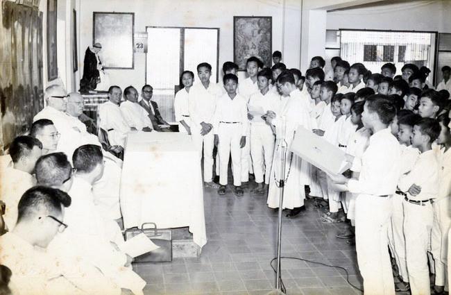 Một vài hình ảnh ngày thành lập Tỉnh Dòng Đa Minh Tại Việt Nam - Ảnh minh hoạ 17