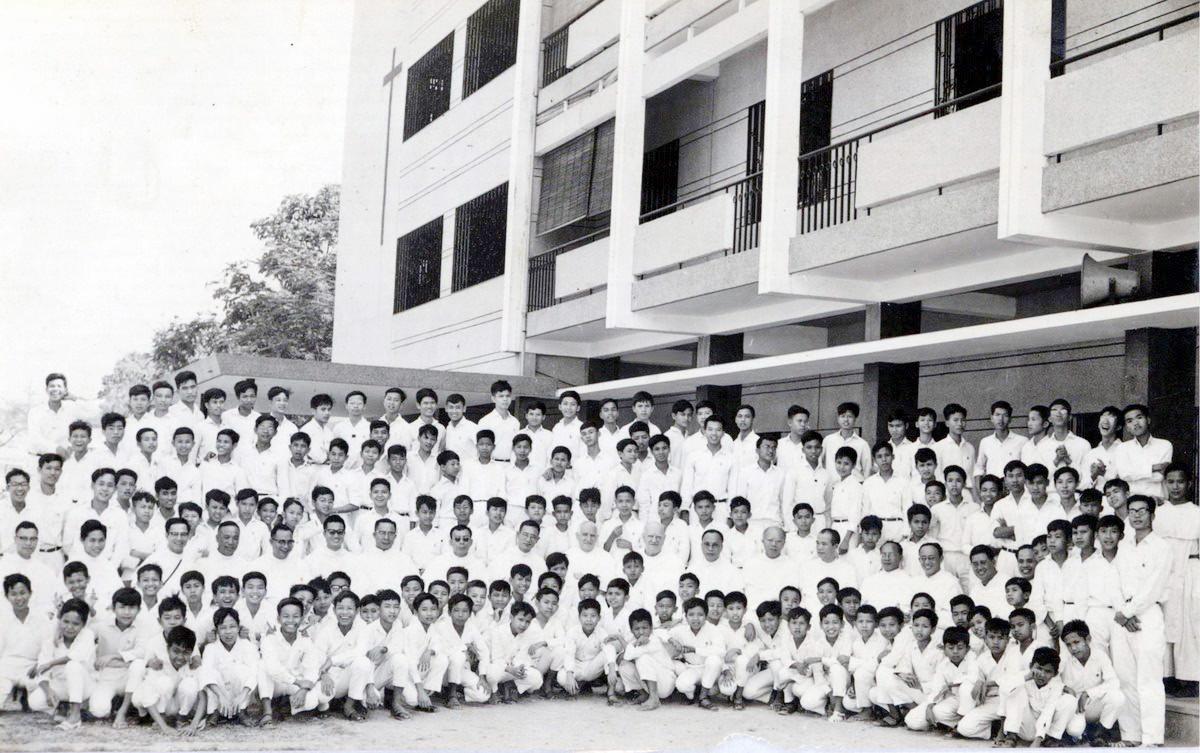 Một vài hình ảnh ngày thành lập Tỉnh Dòng Đa Minh Tại Việt Nam - Ảnh minh hoạ 18
