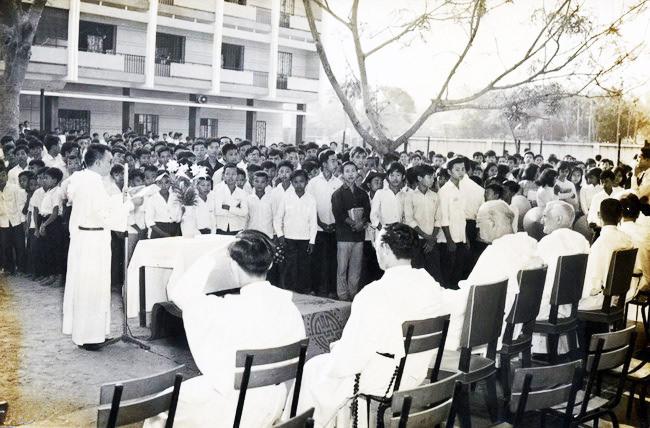 Một vài hình ảnh ngày thành lập Tỉnh Dòng Đa Minh Tại Việt Nam - Ảnh minh hoạ 19