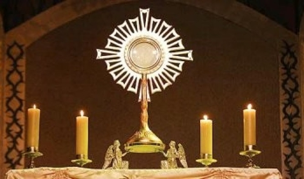 Suy niệm về Bí Tích Thánh Thể dưới khía cạnh Mầu Nhiệm Đức Tin